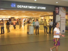 SM Department Store