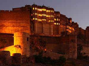 Rajasthan Tour 4 Nights 5 Days Fotos