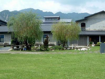 Meinong Hakka Culture Museum
