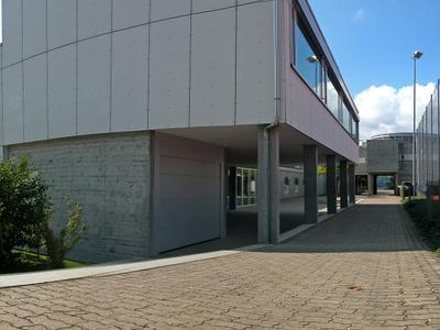 Meisterschwanden  Schulhaus
