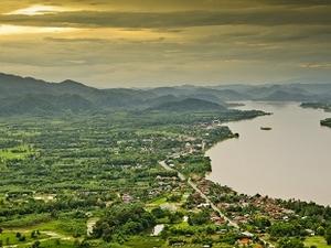 Río Mekong