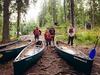 Melonta - Nuuksio National Park Adventurers - Finland