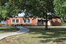 Melvern Lake Information Center