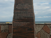 Memorial In Hirtshals