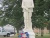 Memorial To  War  Dead  Jacksonville