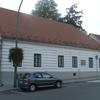 Memorial Building Of János Vaszary, Kaposvár