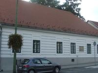 Memorial Building de János Vaszary