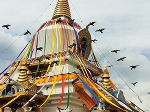 Tour Packages to Bhutan- Authentic