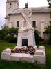 Memorial de los héroes de la Primera Guerra Mundial