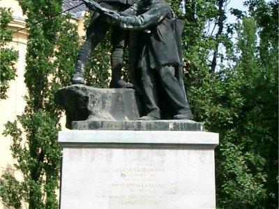 Memorial Of War Heroes