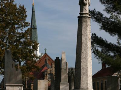 Memorial  Cemetery  Ste  Genevieve  M O