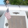 Memorial To World War Ii Submarine Uss Wahoo