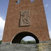 Memorial To The Musa Dagh Resistance Musaler