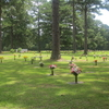 Memory Lawn Cemetery In Natchitoches