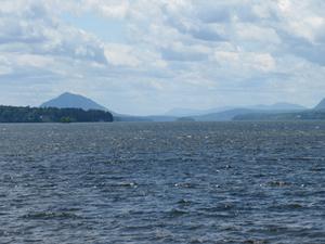 Lago Memphremagog