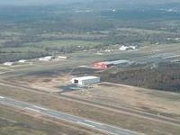 Mena Intermountain Municipal Airport