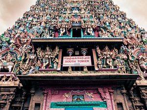 Madurai Sightseeing