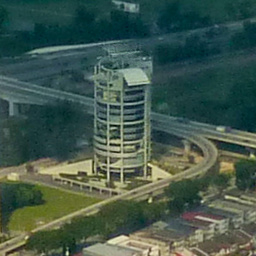 Menara Mesiniaga In SS16, Subang Jaya