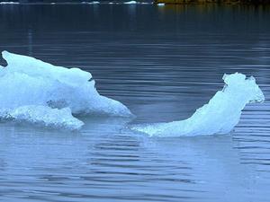 Lago Mendenhall