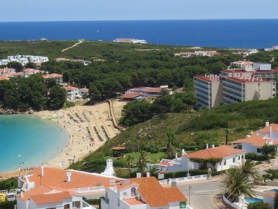Menorca - Overview - Balearic Islands Of Spain