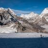 Mera Peak High Camp - Nepal Sagarmatha
