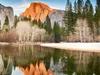 Merced River - Yosemite NP
