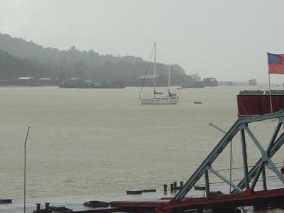 Mergui Port