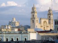 Tour por el Mundo Maya comenzando en Cancún 5 Días