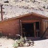 Merin-Smith Implement Shed Trail - Capitol Reef - USA