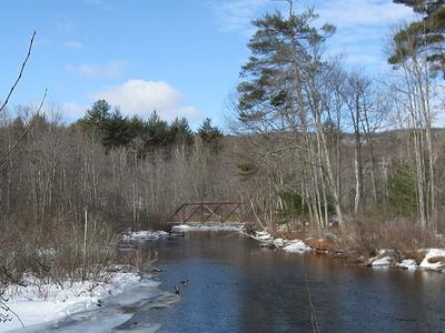 Merrymeeting River
