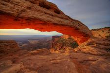 Mesa Arch - Canyonlands - Utah - USA