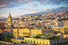 Messina Old City - Sicily
