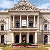 Teatro Nacional de Brno.
