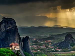 Greece Tour Photos