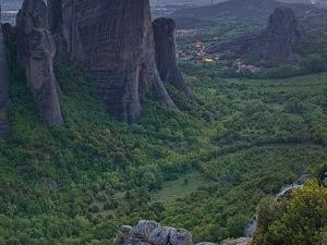 Ancient Meteora & Holy Monasteries Tour Fotos