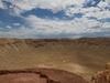 Meteor Crater Panorama