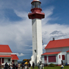 Metis Lighthouse