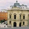 Metropolitan Szabó Ervin Biblioteca