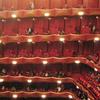 Metropolitan Opera Auditorium