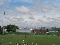 Metropolitan Oval