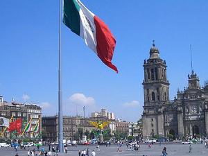 Ciudad de México: Rascacielos, Templos y Pirámides 3 Días