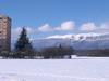 Meyrin Snow