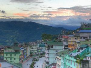 Gangtok Holiday Package Photos