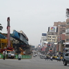 MG Road Bangalore India