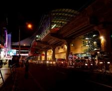 MG Road Metro - Namma Station Bangalore