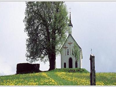 Mühlholz Chapel