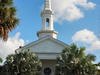 Miami Shores  Mc Arthur Memorial Chapel