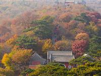 Miaofengshan
