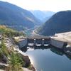 Mica Dam