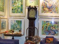 Michael Adams Studio